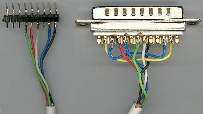 Программа для прожига PONYPROG